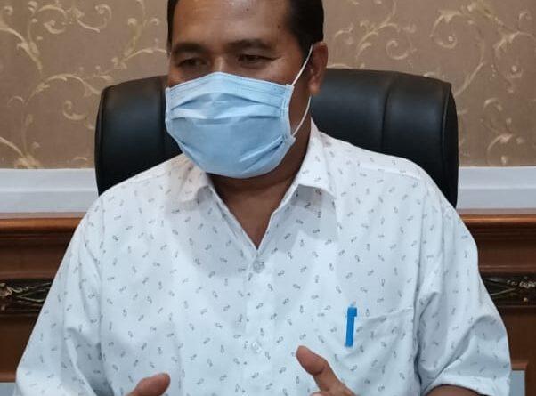 GTPP INGATKAN PENULARAN COVID-19 DI KOTA DENPASAR MASIH TINGGI