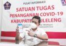 RESPON CEPAT GUNAKAN 'PEDULILINDUNGI', 200 USER TELAH DIKIRIM